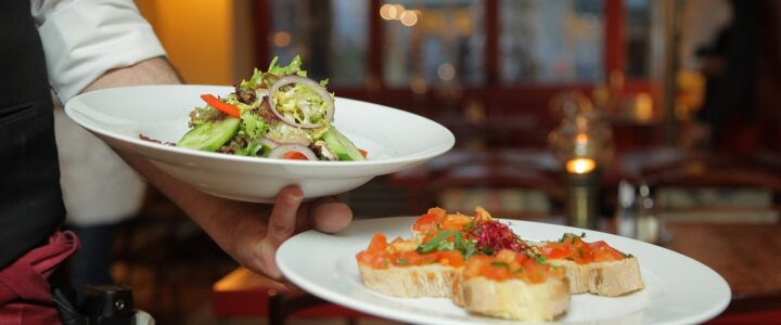 How to Improve Restaurant Customer Experience